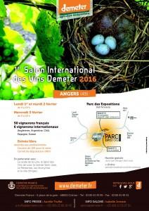 Infos Demeter